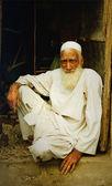 Afghanische zimmermann — Stockfoto