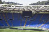 Rome, Italy - Olympic Stadium — Stock Photo