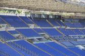 Rome, Italy - Olympic Stadium — ストック写真