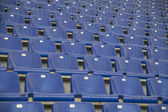 Rome, Italy - Olympic Stadium — Zdjęcie stockowe