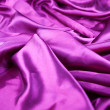 Stock Photo: Purple cloth background