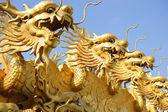 Dragón chino — Foto de Stock