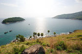 Cape Promthep Phuket — Stock Photo