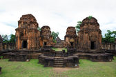 Phanom Rung stone — Stock Photo