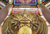 Guanyin — Stock Photo