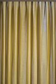 Kumaş perde — Stok fotoğraf