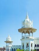 Mesquita muçulmana — Fotografia Stock