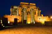 Temple of Sobek in Kom Ombo, Egypt — Stock Photo