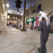 Dubai Ibn Battuta Mall — Stockvideo