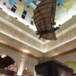 Dubai Ibn Battuta Mall — Stok video