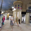 Dubai Ibn Battuta Mall — Vídeo de stock