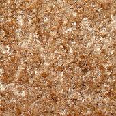 Gold shavings — Stock Photo