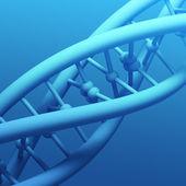 Спираль Днк, 3d спираль, науки дизайн — Стоковое фото