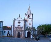 La vecchia chiesa — Foto Stock