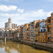 Royalty-Free Stock Photo: The city of girona