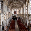 Stock Photo: Frederiksborg palace church