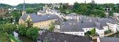 люксембург — Стоковое фото