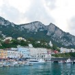 Town of Capri — Stock Photo #24235121