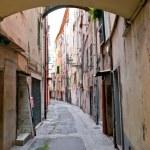������, ������: Italian street