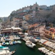 Vallon des Auffes — Stock Photo #27629965
