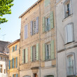 Stock Photo: Architecture of Arles