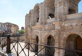 Arles amfi — Stok fotoğraf