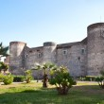 The Castle of Catania — Stock Photo #29887247