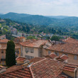 The roofs of Grasse — Stok fotoğraf
