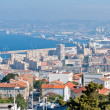 The heart of Marseille — Stock Photo #31678121