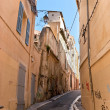 Stock Photo: The old Marseille