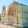 Monuments of Glanum — Stock Photo