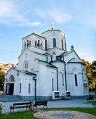 The small church — Stock Photo