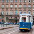 Turin cityscape — Stock Photo