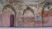 The Hamam interior — Stock Photo