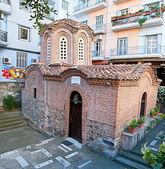 Mały kościół — Zdjęcie stockowe