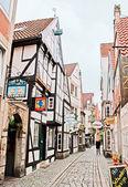 The old Bremen — Stock Photo