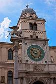 Venetian lion — Stock Photo