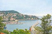 The Port of Nice — Stock Photo