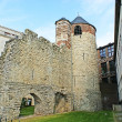 The ruins of the tower — Stock Photo #48306131