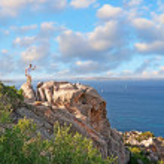 Sardinian vacation — Stock Photo #48338063