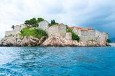 El antiguo pueblo de pescadores — Foto de Stock