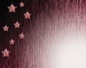 """Background Claret """"stars"""" — Zdjęcie stockowe"""