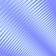 "Background two-color zigzag ""Blue waves"" — Stock Photo"