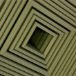 "Background ""Strict geometry"" — Stockfoto"