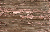 The background from old painted planks — Stock Photo