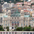 Monte Carlo Casino, Monaco — Stock Photo