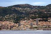 View of Monte Carlo, Monaco — Stock Photo