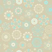 Elegant seamless pattern — Vetorial Stock