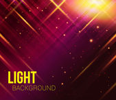 Abstract striped background with light effects. — Stock Vector