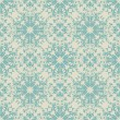 Seamless vintage wallpaper pattern — Stock Vector #23162734